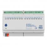 MDT BE-16000.02 Binäreingang 16-fach 8TE REG Eingänge potentialfrei