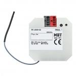 MDT RF-LK001.02 KNX RF+ Funk Linienkoppler UP Inbetriebnahme mit ETS5