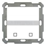 MDT SCN-BWM55T.G2 Bewegungsmelder mit Temperatursensor 55mm