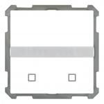 MDT SCN-BWM63T.02 Bewegungsmelder Automatik Schalter TS 63 Mit Temperatursensor