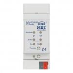 MDT SCN-IP100.03 IP Router 2TE REG mit Email und Zeitserverfunktion