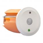 MDT SCN-P360D1.01 Präsenzmelder 360° 1 Pyro reinweiß matt mini