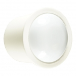 MDT SCN-P360E3.03 Einbaupräsenzmelder MR 16 mit Temperatursensor und Nachtlicht
