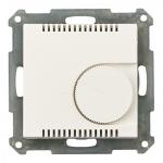MDT SCN-RT1UPE.01 Raumtemperaturregler 1-fach 55mm UP einstellbar reinweiß matt