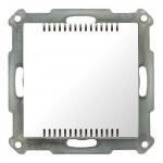 MDT SCN-RT1UP.G1 Raumtemperaturregler 55mm UP reinweiß glänzend