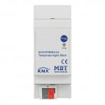 MDT SCN-RT8REG.02 Temperaturregler 8-fach 2TE REG