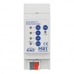 MDT SCN-SAFE.01 Sicherheitsmodul 2TE REG