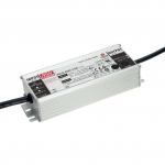 MEANWELL HLG-40H-24A LED-Schaltnetzteil IP65 40W 24V/1,67A