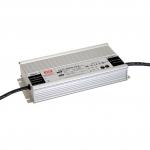 MEANWELL HLG-480H-24A LED-Schaltnetzteil IP65