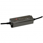 MEANWELL NPF-40D-24 LED-Schaltnetzteil SNT IP67 40W 24V/1,6A CV+CC dimmbar Leistung: 40W