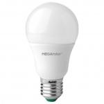 MEGAMAN MM21118 LED-Classic Glühlampenform 6W 810lm