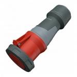 MENNEKES 14225 125A5P 6H400V Kupplung PowerTOP Xtra IP6