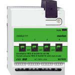 MERTEN 647593 Schaltaktor REG-K/4x230/16 mit Handbetätigung