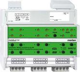 MERTEN 649212 Schaltaktor REG-K/12x230/10 mit Handbetätigung