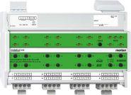 MERTEN 649808 Jalousieaktor REG-K/8x/10 mit Handbetätigung