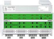 MERTEN 649908 Jalousie-/ Schaltaktor REG-K/8x/ 16x/10 mit Handbetätigung