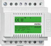 MERTEN 663529 Spannungsversorgung REG, AC 24 V/1 A