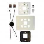 MERTEN CCT51500 Wandmontage Set für Wiser Home Touch
