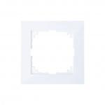 MERTEN MEG4010-3625 M-Pure Abdeckrahmen aktivweiß 1-fach