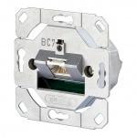 METZ CONNECT 1307371200-I Universal Netzwerkdose RJ45 1Port