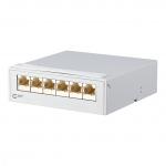 METZ CONNECT 130862-06-E E-DAT 6x8 AP-Verteiler