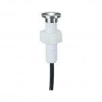 PAULMANN 936.95 Plug&Shine Basisset Einbauleuchte MicroPen II 5x0,22W 3000K