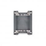 PEAKNX PNX-018-A17-00027 Controlmini Adapter für GIRA-Control-9 Unterputzdose