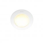 PHILIPS 3115531PH Philips Hue LED White Ambiance Phoenix Einbauspot 447lm