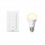 PHILIPS 45252300 Philips Hue White Wireless Dimming Kit LED E27 9,5W
