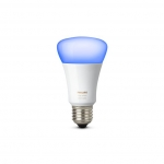 PHILIPS 59298400 Philips Hue White and Color Ambiance LED 10W E27 2000-6500K