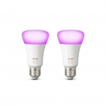 PHILIPS 72905200 Philips Hue White and Color Ambiance LED E27 RGBW 10W