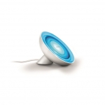PHILIPS 7299760PH Philips Hue Bloom LED Tischleuchte RGB 120lm