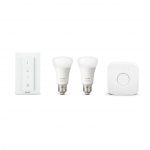 PHILIPS 70135200 Philips Hue White & Color Ambiance Starter-Kit E27 9W