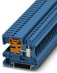 PHOENIX 3245037 UTN 6 Neutralleiter-Trennklemme blau