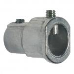 RADEMACHER 96000041 Kupplungsstück 14 mm Nutrohr