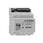 RUTENBECK 700802615 Control Plus IP4 IP-Schaltaktor 4x16A