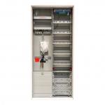 ABB Zählerschrank KS215Z Einfamilienhaus EFH mit APZ anschlussfertig