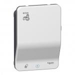 SCHNEIDER EVB1A22P2RI Ladestation EVlink Wallbox G4 Smart 7,4/22kW-T2 RFID