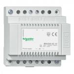 SCHNEIDER MTN663529 Spannungsversorgung REG AC 24V / 1A