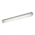 SCHUCH 161 06L12 LED-Feuchtraum-Wannenleuchte 1 x 18 W