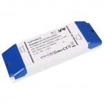 SELF ELECTRONICS SLD75-24VL-E LED-Schaltnetzteil IP20 75W dimmbar 24V/3,1A