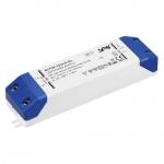 SELF ELECTRONICS SLT30-24VLG-ES LED Schaltnetzteil