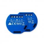 SHELLY 1 WiFi Schaltaktor 1fach 16A 2er Set