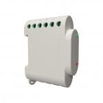 SHELLY 3EM WiFi Energiemessgerät