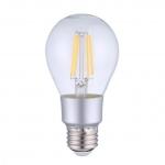 SHELLY Vintage A60 WiFi LED Leuchtmittel E27