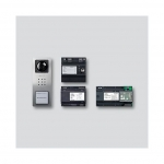 SIEDLE SET CVSG 850-1 Starter-Set Smart Gateway  Aufputz