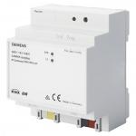 SIEMENS 5WG1143-1AB01 IP Gateway KNX-BACnet