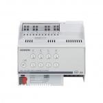 SIEMENS 5WG1536-1DB31 Schalt-/ Dimmaktor 4 x AC 230V 10AX 4 Ausgänge
