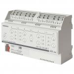 SIEMENS 5WG1554-1DB31 N 554D31 Universaldimmer 230V AC 4x300VA/1000VA