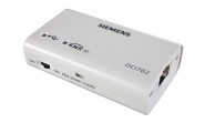 SIEMENS S55800-Y101 OCI702 USB - KNX Serviceinterface